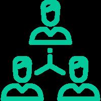 organizzazione e promozione di incontri con i referenti dei laboratori